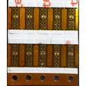 Adaptery LGA771 do LGA775 10 szt